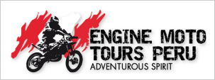 Engine Moto Tours Peru