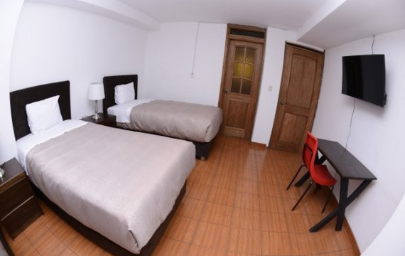 Eco Apart Cusco
